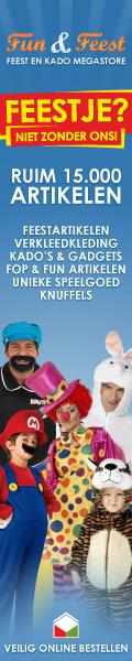 Feestwinkel Fun & Feest
